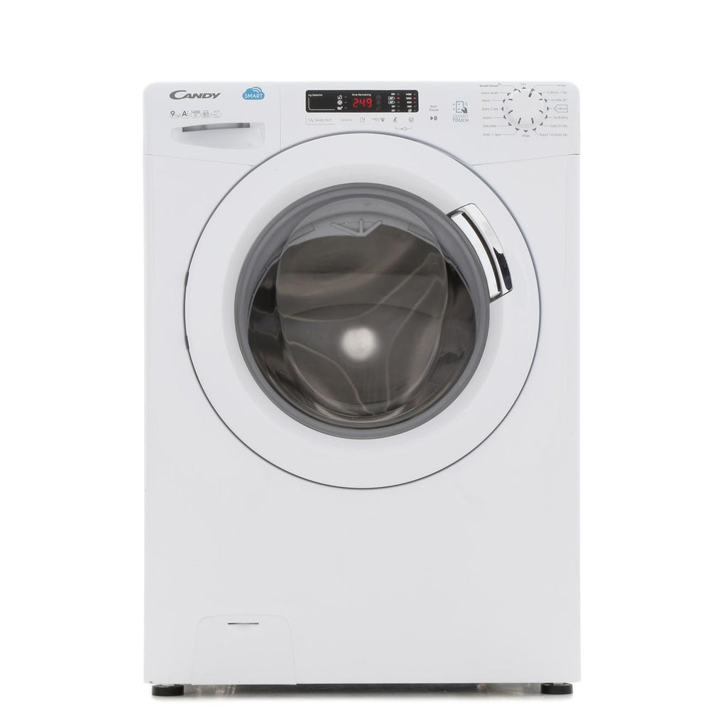 Candy CVS1492D3 9kg 1400rpm Washing Machine - White