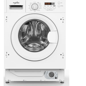 Statesman BIW0714 7kg 1400rpm Built-In Washing Machine - White
