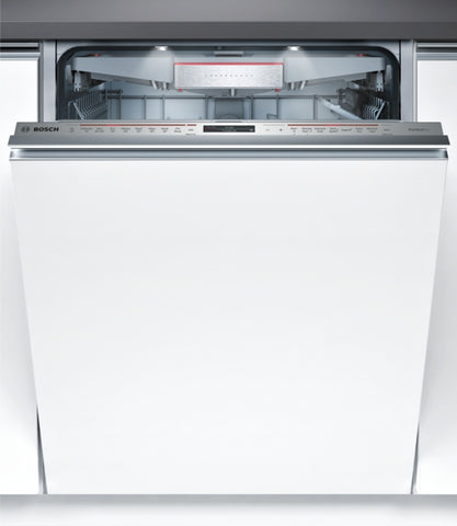 Bosch SMV68TD06G 60cm Full Size Built-In Dishwasher - Integrated