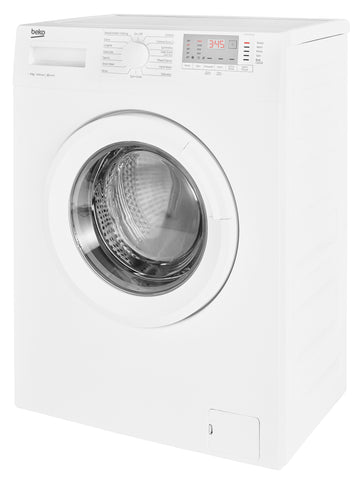 Beko WTG641M1W 6kg 1400rpm Washing Machine - White