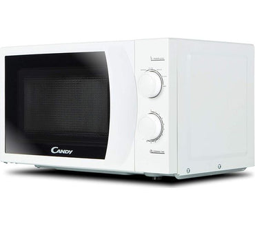 Candy CMW2070M 20 Litre Microwave - White