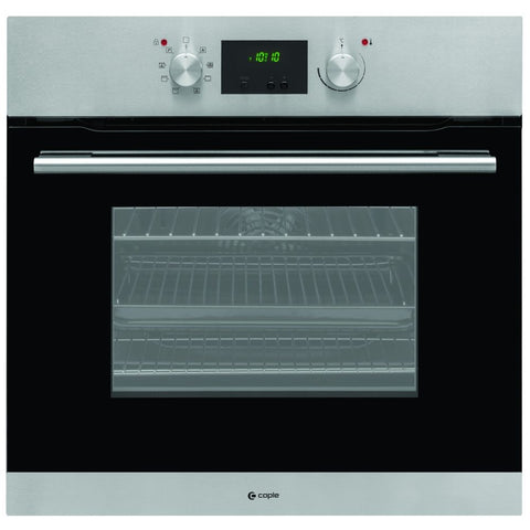 Caple C2238 Built-In Electric Single Oven - Stainless Steel