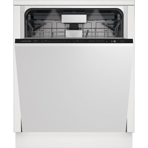 Leisure DI54280 Full Size Built-In Dishwasher - Integrated