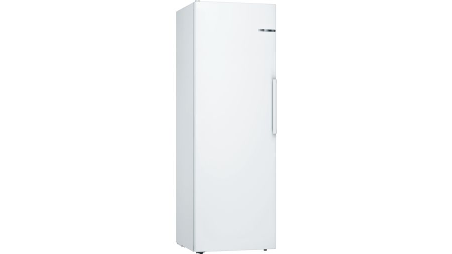 Bosch KSV33VW3PG 60cm Freestanding Fridge - White