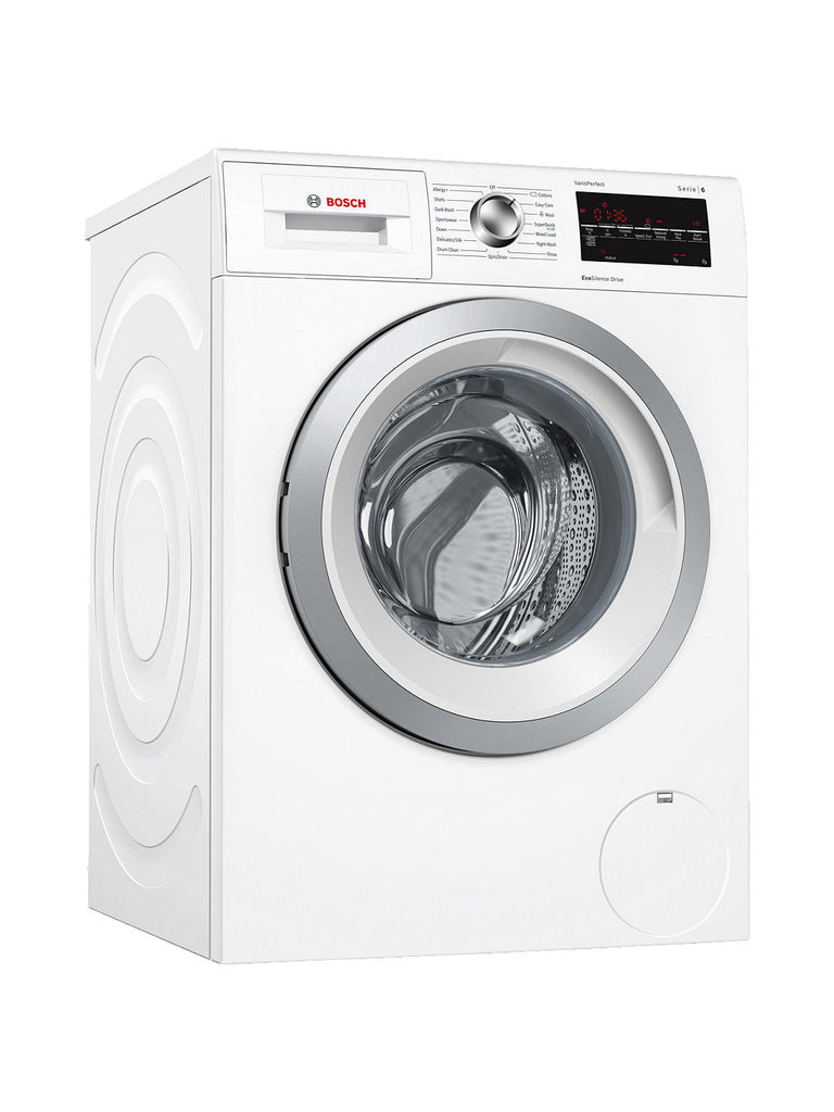 Bosch WAT28463GB 9kg 1400rpm Washing Machine - White