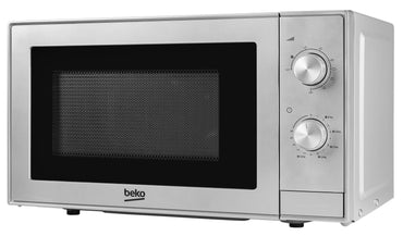 Beko MGC20100S Microwave Grill - Silver