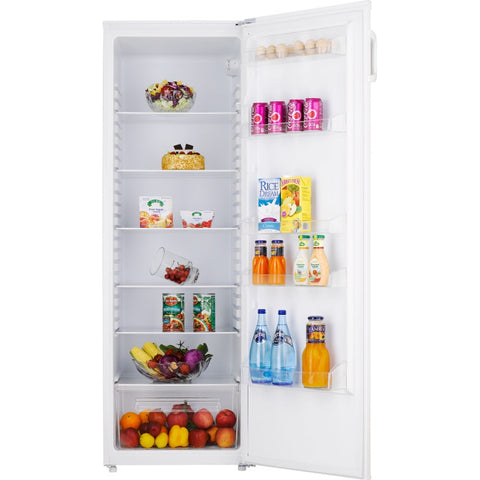Fridgemaster MTL55300 Freestanding Fridge - White