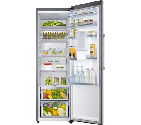 Samsung RR39M73407F  Freestanding Fridge - Refined Steel