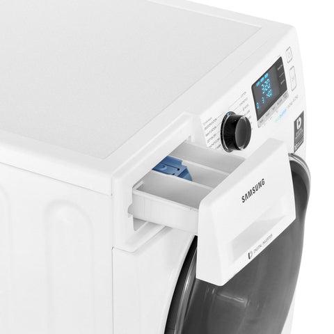 Samsung WD90J6A10AW 9kg 1400rpm Washer Dryer - White