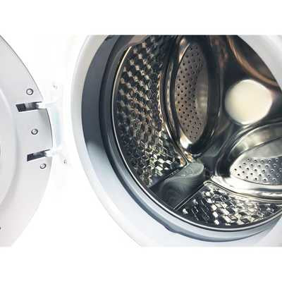 Statesman XD0806W 8kg Wash 6kg Dry 1400rpm Washer Dryer - White