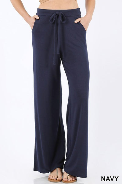 Loose Fit Lounge Pants