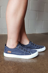 Blowfish Play Canvas Sneakers