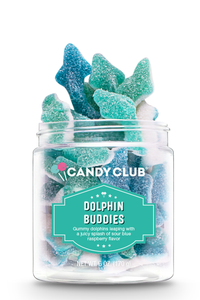 Candy Club Dolphin Buddies