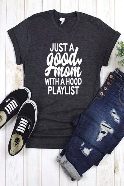 Good Mom Hood Playlist
