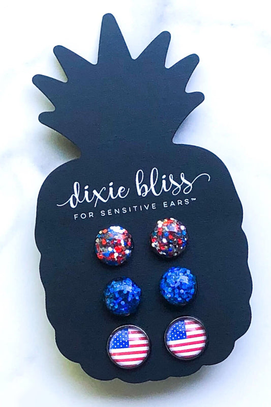 Liberty Earrings