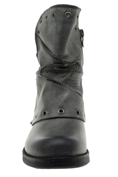 Gray Perham Boot