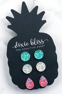 Shea Earrings