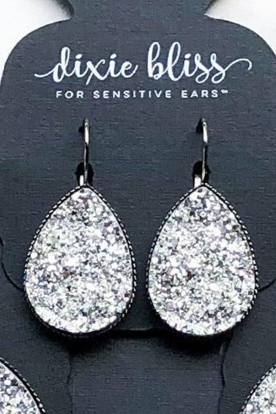 Contessa Leverback Earrings