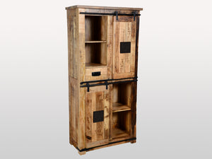 Manufacture cabinet