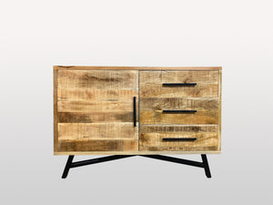 Buffet 1 porte Retro