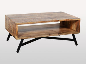Table basse Retro