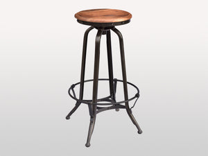 Counter stool MANUFACTURE - Kif-Kif Import