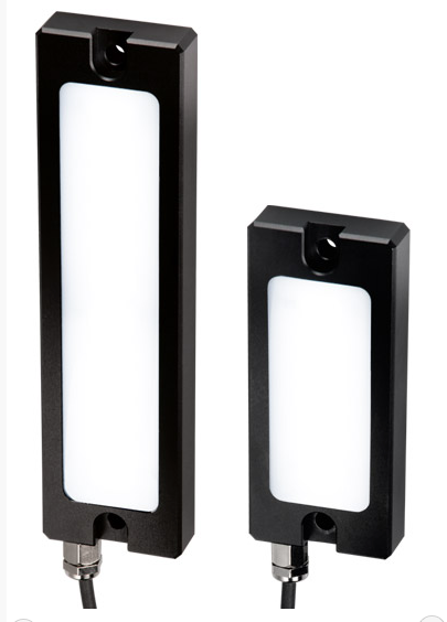 VARILED - Flat, Durable & IP68 Rated (Available in multiple sizes) - LED2WORK