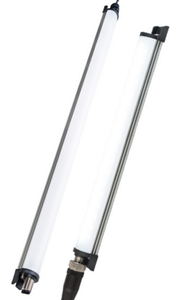 LEANLED Milky Cover,  24V DC (Available in Multiple Sizes) - LED2WORK
