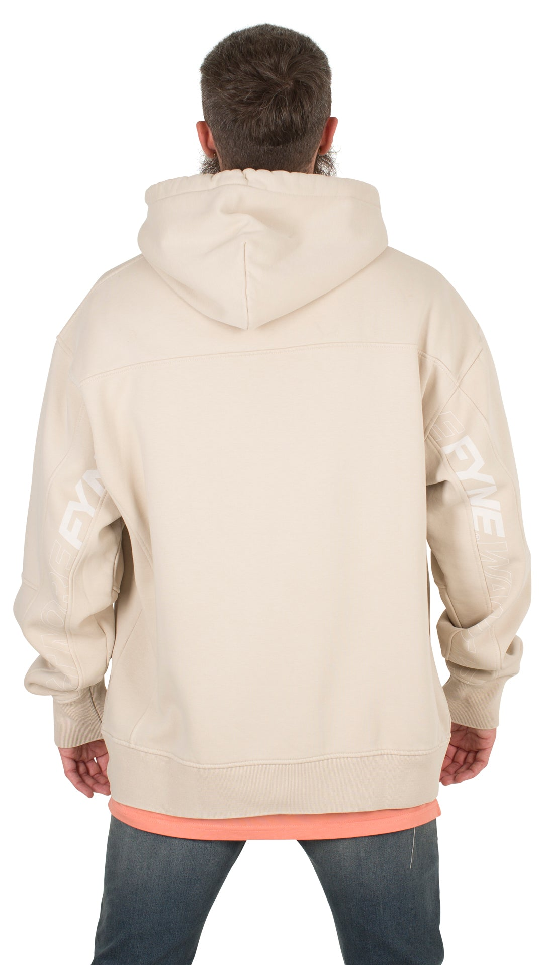 Mens Want One Premium Hoodie