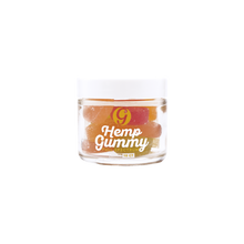 Hemp Gummy 250MG 10CT