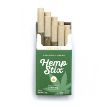 750mg Hemp Stix ORIGINAL Carton - 12 Packs