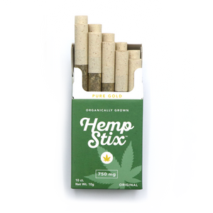 "750mg Hemp Stix  ""ORIGINAL"""