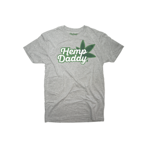 Hemp Daddy Unisex T Shirt
