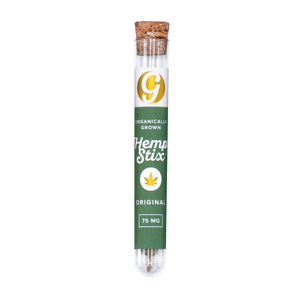 "75mg Hemp Stix Single ""ORIGINAL"""
