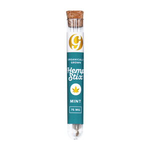 "75mg Hemp Stix Single ""MINT"""