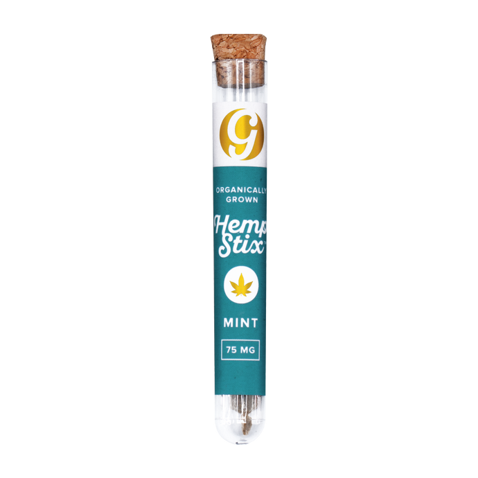 75mg Hemp Stix Single