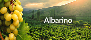 Wine Tasting Notes: Albarino