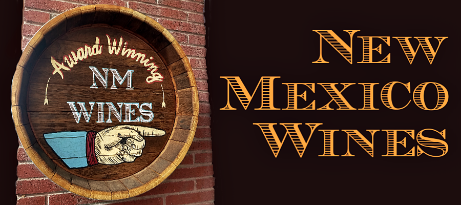 Exploring the Wines of New Mexico