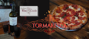 Wine Review –  Tormaresca Neprica 2015 Red Blend Puglia