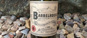 Wine Review Bourbon Barrel Aged Wine