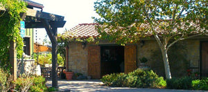 Palumbo Family Vineyards Winery Review