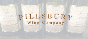 Pillsbury Wine Company – It's about the place that makes the wine