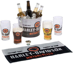 Harley-Davidson-Party-Bucket