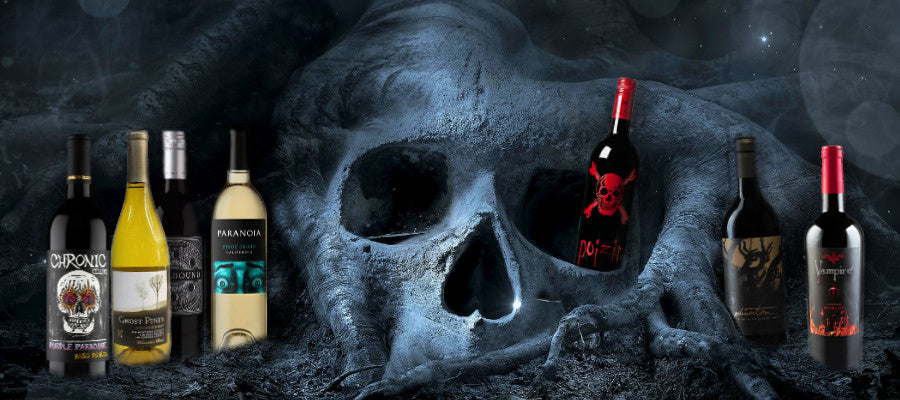 Adult-Halloween-Wine-Party