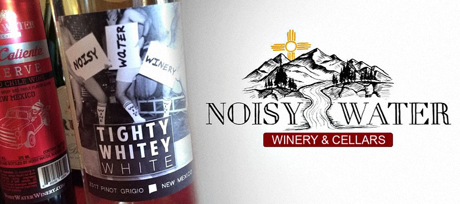 Noisy Waters-Tighty-Whitey-Wine