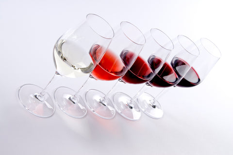 Types-of-Wine-Glsses