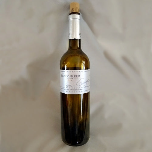 Skouras-Moscofilero-Wine