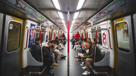 Subway-Train-Interior-with-People