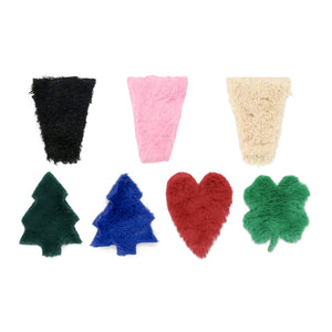 Kitty Carpet Gag Gifts White Elephant Hanukkah Bush Toupee