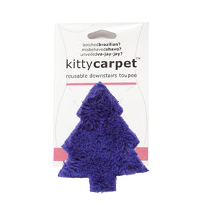 Kitty Carpet-Gag Gifts-White Elephant-Hanakkuh Bush-Toupee
